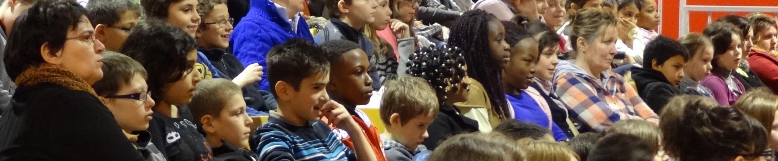 Concert scolaire ODBrass
