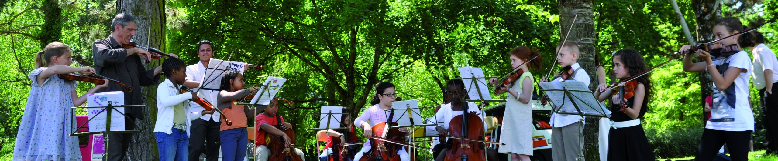L'Orchestre des Quartiers