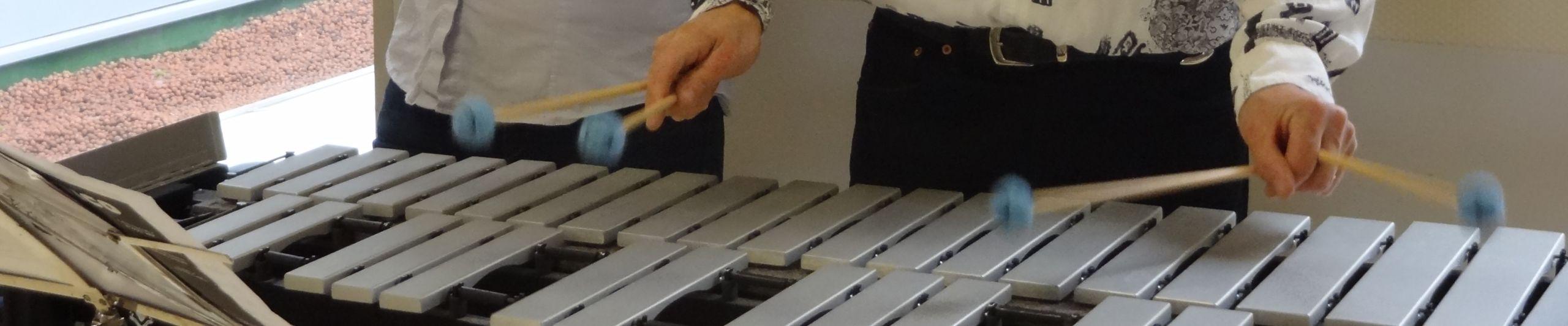 Flutisticks !