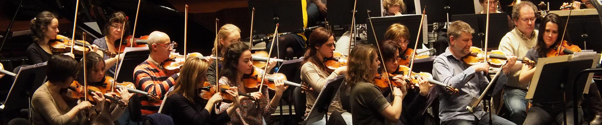 Nouveauté ! Formation de musicien d'orchestre avec l'ESM