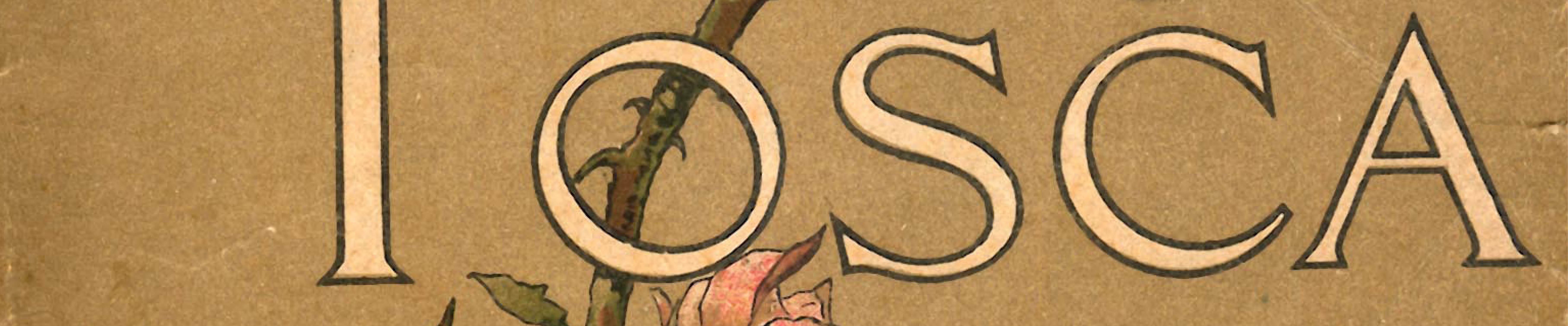 Tosca : report en mai
