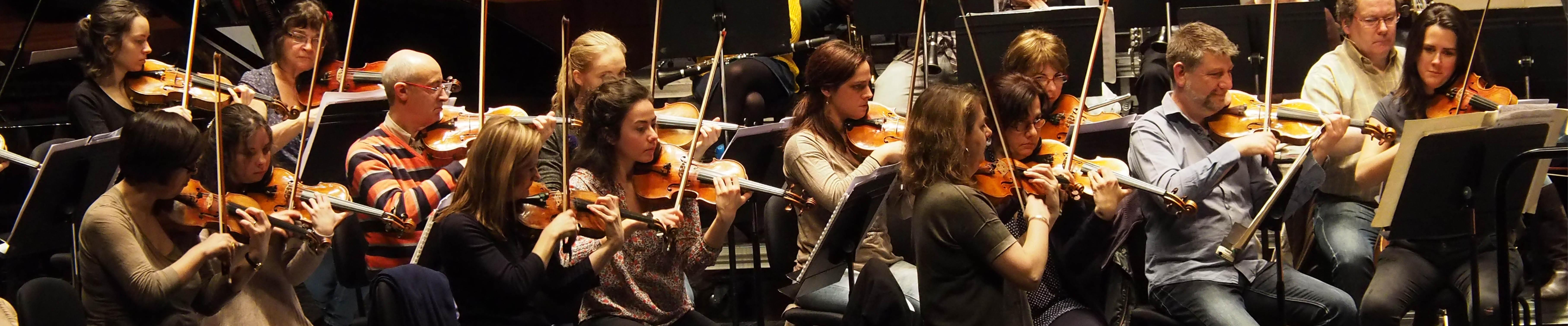 Académie d'orchestre de l'ODB